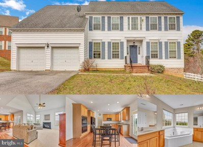 1805 Three Brothers Way, Owings, MD 20736 - #: MDCA165198