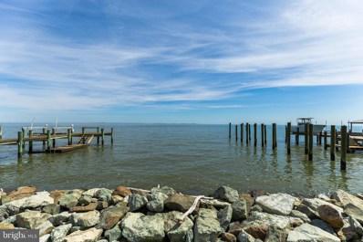 8711 C Street, Chesapeake Beach, MD 20732 - #: MDCA166486