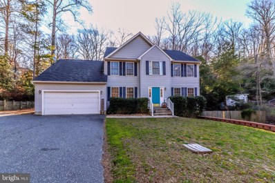 11176 Cove Lake Road, Lusby, MD 20657 - #: MDCA166618