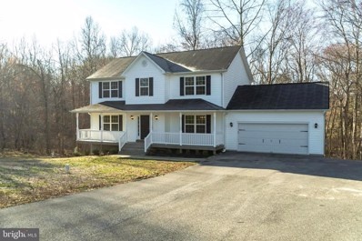 8014 Portland Court, Owings, MD 20736 - #: MDCA168200