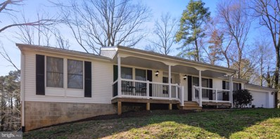 1125 White Sands Drive, Lusby, MD 20657 - #: MDCA168204