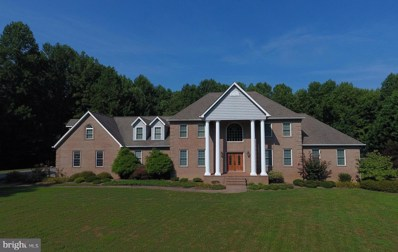 3221 Quail Drive, Huntingtown, MD 20639 - #: MDCA168210