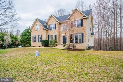 3133 Hale Court, Huntingtown, MD 20639 - #: MDCA168382