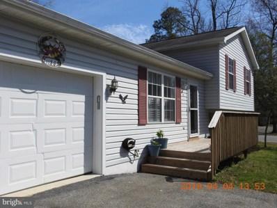 11562 Deadwood Drive, Lusby, MD 20657 - #: MDCA168384