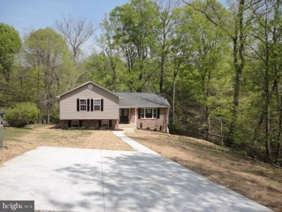 12478 Checota Court, Lusby, MD 20657 - #: MDCA168436