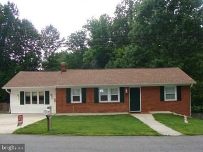 2554 Hillside Drive, Huntingtown, MD 20639 - #: MDCA168440