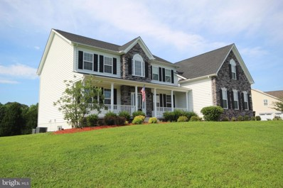 7009 Wilderness Court, Owings, MD 20736 - #: MDCA168512