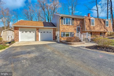 1039 Mary Court, Huntingtown, MD 20639 - #: MDCA168516