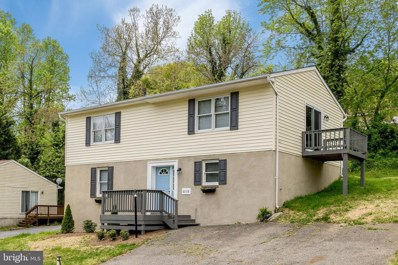 6228 8TH Street, Chesapeake Beach, MD 20732 - #: MDCA168522