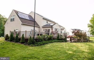1675 Sapphire Court, Lusby, MD 20657 - MLS#: MDCA168538