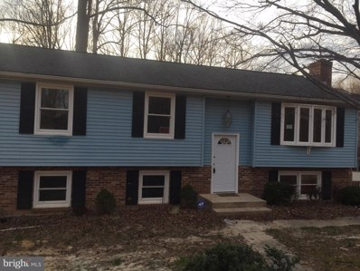 2830 Tipperary Lane, Chesapeake Beach, MD 20732 - #: MDCA168566
