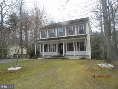 11236 Hickok Lane, Lusby, MD 20657 - #: MDCA168610