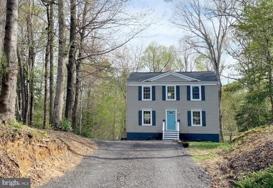 347 Skyview Drive, Lusby, MD 20657 - #: MDCA168640