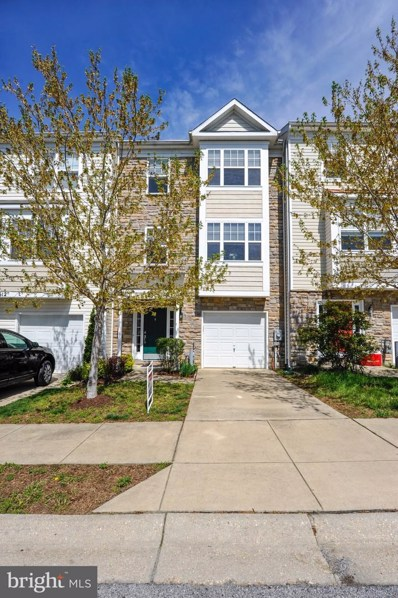 616 Burr Oak Court, Prince Frederick, MD 20678 - #: MDCA168746