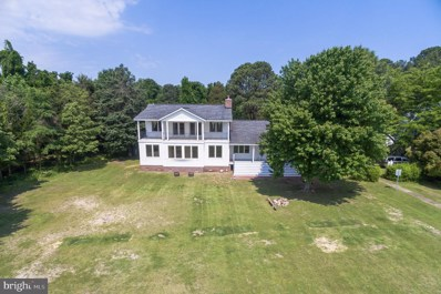 11029 Park Drive, Lusby, MD 20657 - #: MDCA168790