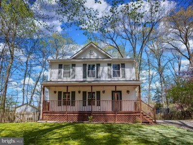 8172 Sycamore Road, Lusby, MD 20657 - #: MDCA168830