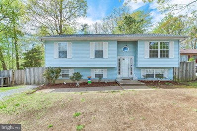 6104 9TH Street, Chesapeake Beach, MD 20732 - #: MDCA168852