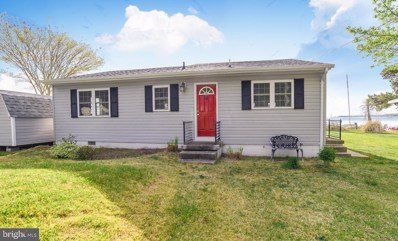 12880 Bay Drive, Lusby, MD 20657 - #: MDCA168870