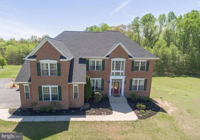 2025 Mount Pleasant Way, Prince Frederick, MD 20678 - #: MDCA168922