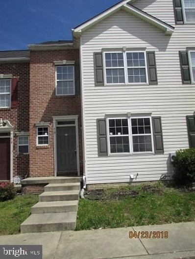415 Cambridge Place, Prince Frederick, MD 20678 - #: MDCA168932