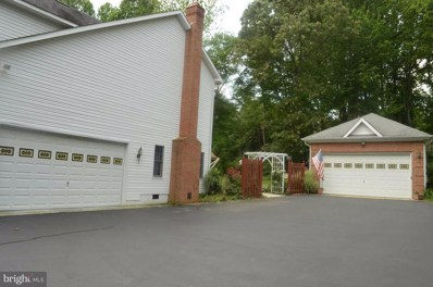7421 Stone Court, Saint Leonard, MD 20685 - #: MDCA168942