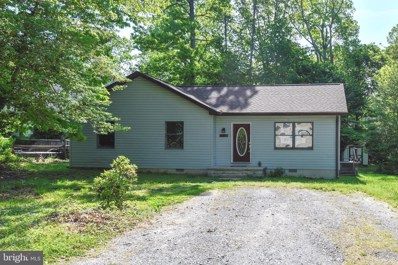 11322 Sitting Bull Trail, Lusby, MD 20657 - #: MDCA168956