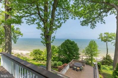 3917 Dogwood Road, Chesapeake Beach, MD 20732 - #: MDCA168974
