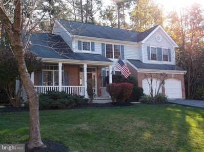 13448 Lore Pines Lane, Solomons, MD 20688 - #: MDCA168998