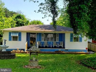 441 Lake Drive, Lusby, MD 20657 - #: MDCA169032