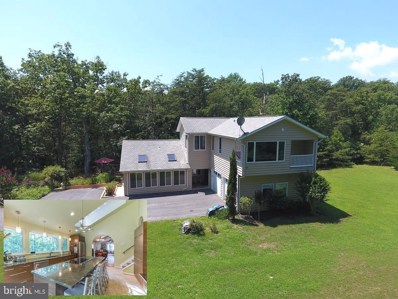 11140 Cove Lake Road, Lusby, MD 20657 - #: MDCA169052