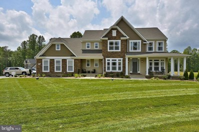 1535 Marlin Lane, Huntingtown, MD 20639 - #: MDCA169056