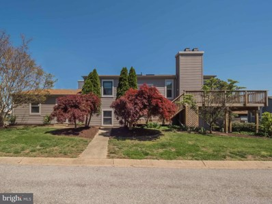 7831 C Street, Chesapeake Beach, MD 20732 - #: MDCA169076