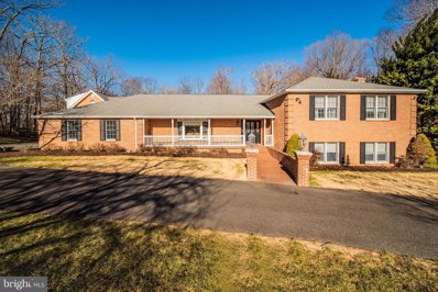 2425 Smoky Road, Huntingtown, MD 20639 - #: MDCA169082