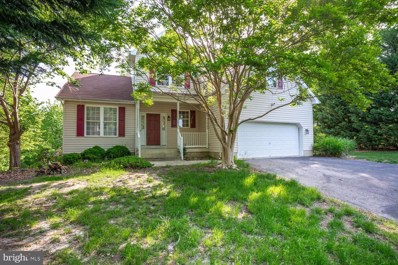 11118 Hatteras Court, Lusby, MD 20657 - #: MDCA169096