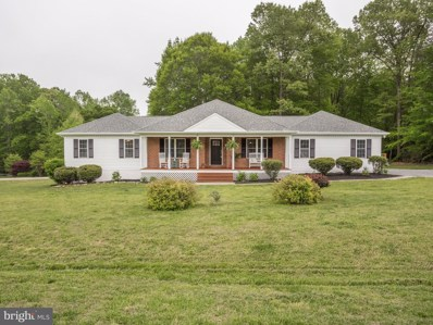 2668 Sequoia Way, Prince Frederick, MD 20678 - #: MDCA169104