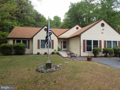 2100 Brians Way, Lusby, MD 20657 - #: MDCA169114