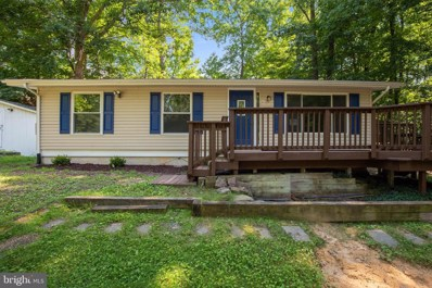 12508 Algonquin Trail, Lusby, MD 20657 - #: MDCA169132