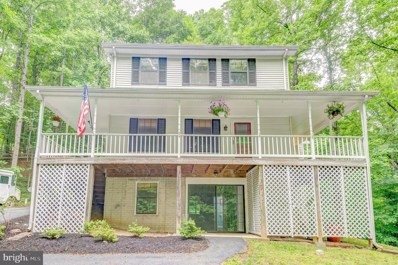 6300 Brookeview Court, Chesapeake Beach, MD 20732 - #: MDCA169160