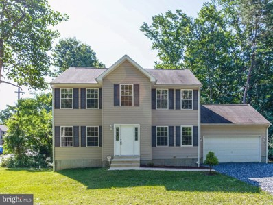 12526 Catalina Drive, Lusby, MD 20657 - #: MDCA169212