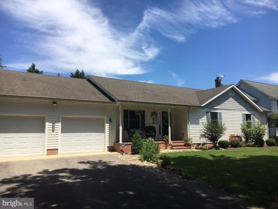 2615 Chambers Place, Lusby, MD 20657 - #: MDCA169256