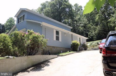12121 Catalina Drive, Lusby, MD 20657 - #: MDCA169274
