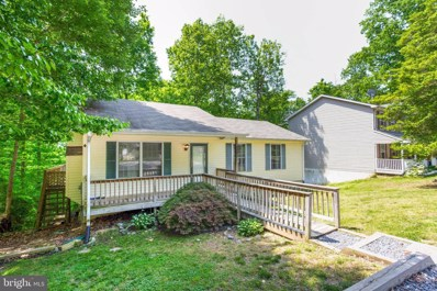 779 Lazy River Road, Lusby, MD 20657 - #: MDCA169290