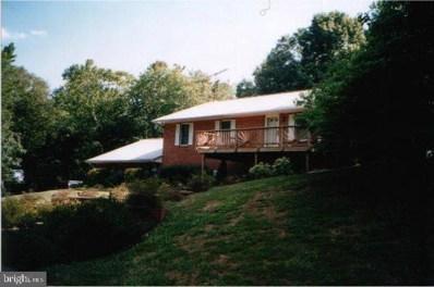 2000 Lower Marlboro Road, Huntingtown, MD 20639 - #: MDCA169344