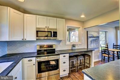 1555 Overlook Drive, Saint Leonard, MD 20685 - #: MDCA169352