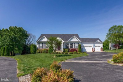 465 Sablewood Drive, Huntingtown, MD 20639 - #: MDCA169356