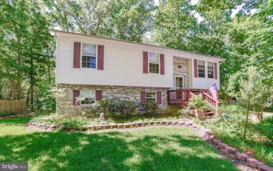 765 Lazy River Road, Lusby, MD 20657 - #: MDCA169378