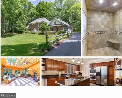 8935 Sherbrook Court, Owings, MD 20736 - #: MDCA169396