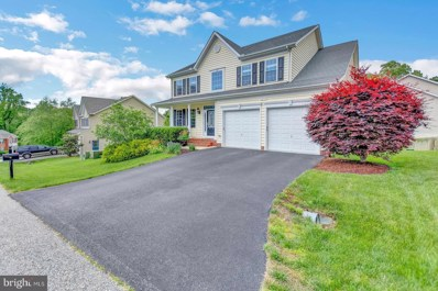 7231 Chesapeake Village Boulevard, Chesapeake Beach, MD 20732 - #: MDCA169398