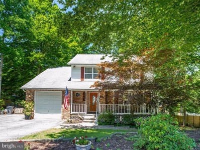710 Bald Eagle Lane, Lusby, MD 20657 - #: MDCA169468
