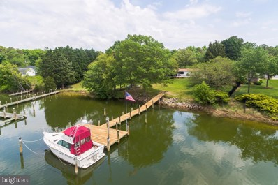 20 Bean Road, Dowell, MD 20629 - #: MDCA169496